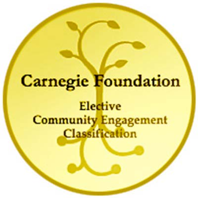 The Carnegie Foundation Community Engagement Classification